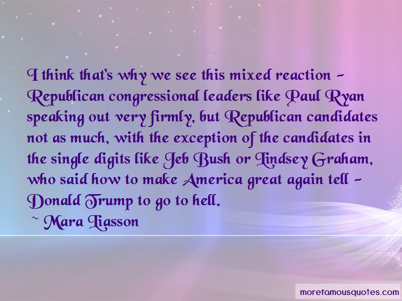 Mara Liasson Quotes Pictures 3