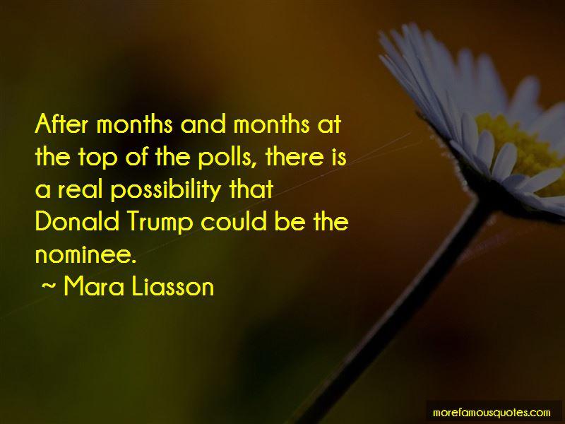 Mara Liasson Quotes Pictures 4