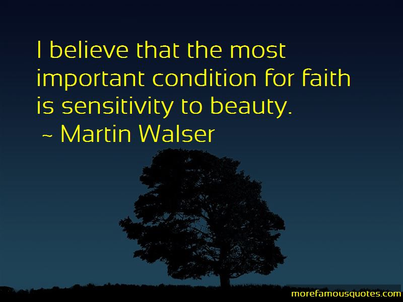 Martin Walser Quotes Pictures 2