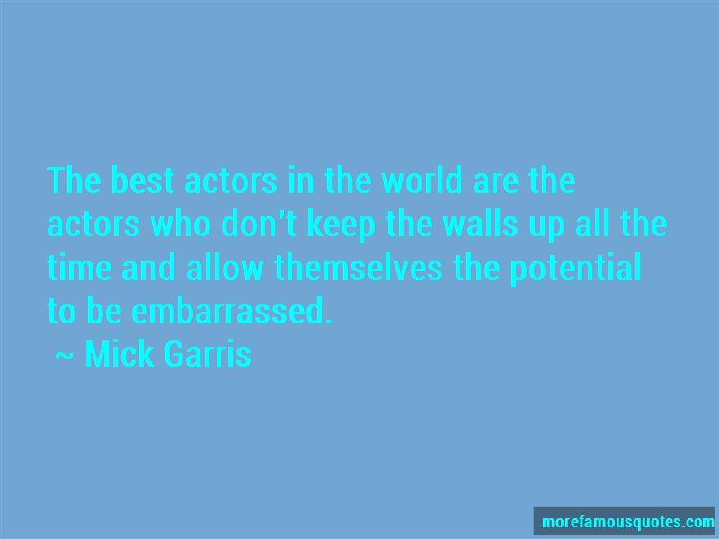 Mick Garris Quotes Pictures 2