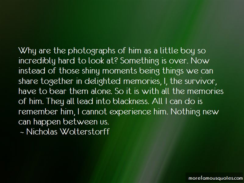 Nicholas Wolterstorff Quotes Pictures 3