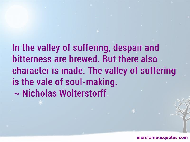 Nicholas Wolterstorff Quotes Pictures 4
