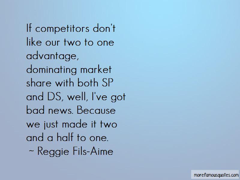 Reggie Fils-Aime Quotes Pictures 2