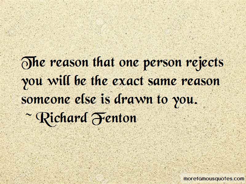 Richard Fenton Quotes Pictures 3