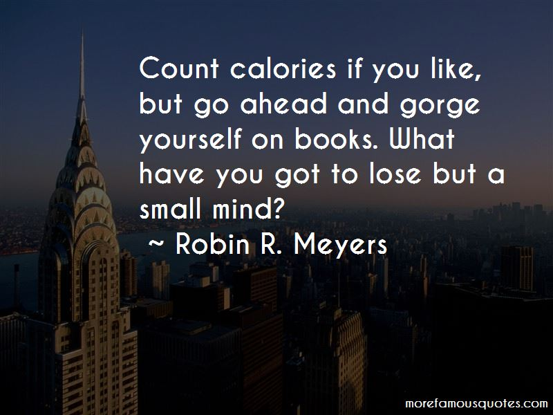 Robin R. Meyers Quotes Pictures 2