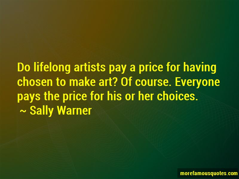 Sally Warner Quotes Pictures 2
