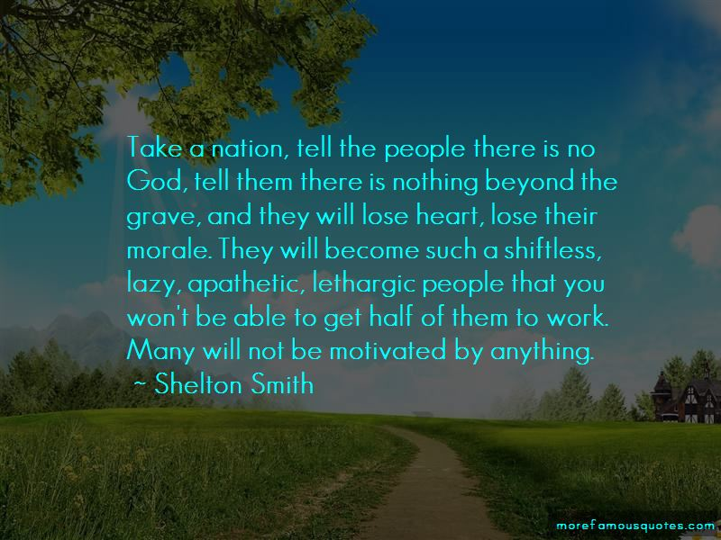 Shelton Smith Quotes Pictures 3