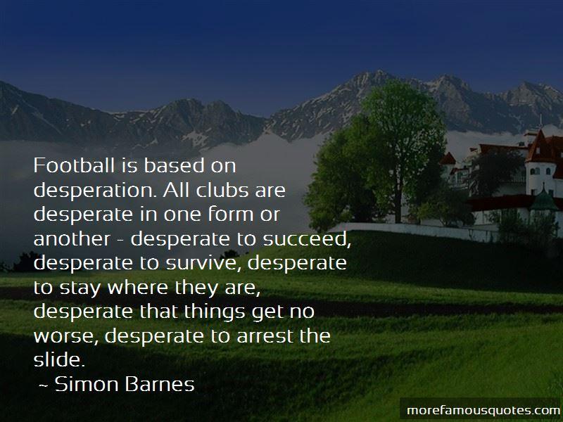 Simon Barnes Quotes Pictures 4