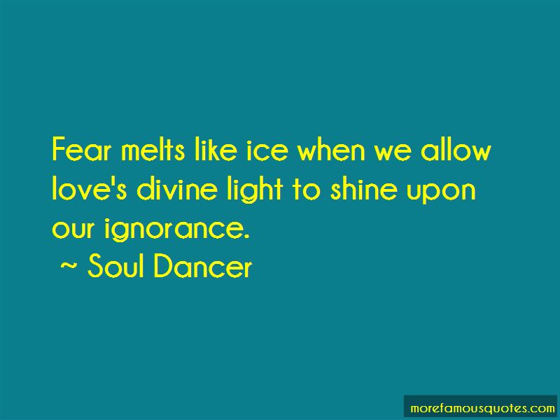 Soul Dancer Quotes Pictures 2