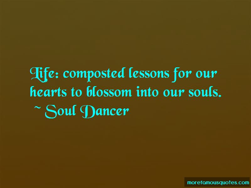 Soul Dancer Quotes Pictures 3