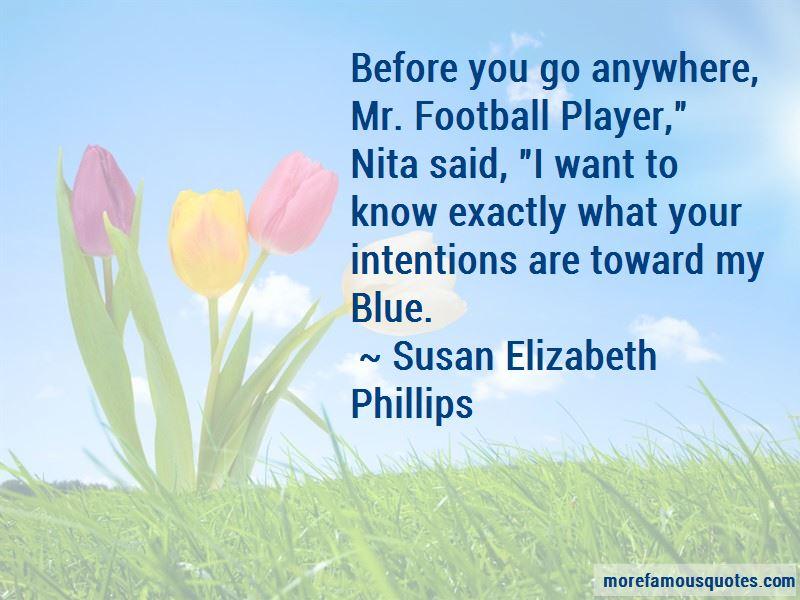Susan Elizabeth Phillips Quotes Pictures 4