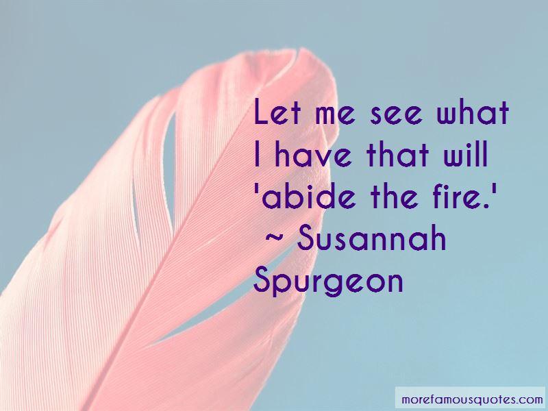 Susannah Spurgeon Quotes Pictures 3