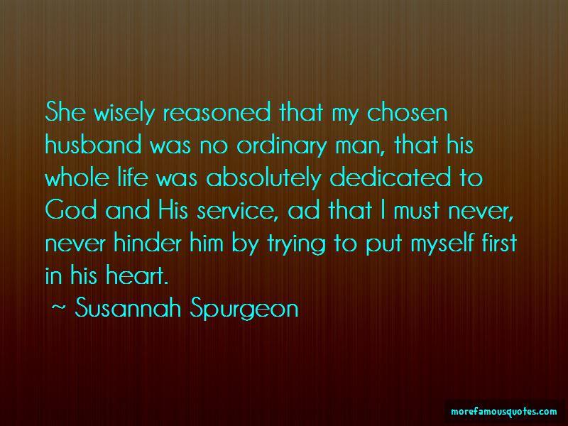 Susannah Spurgeon Quotes Pictures 4