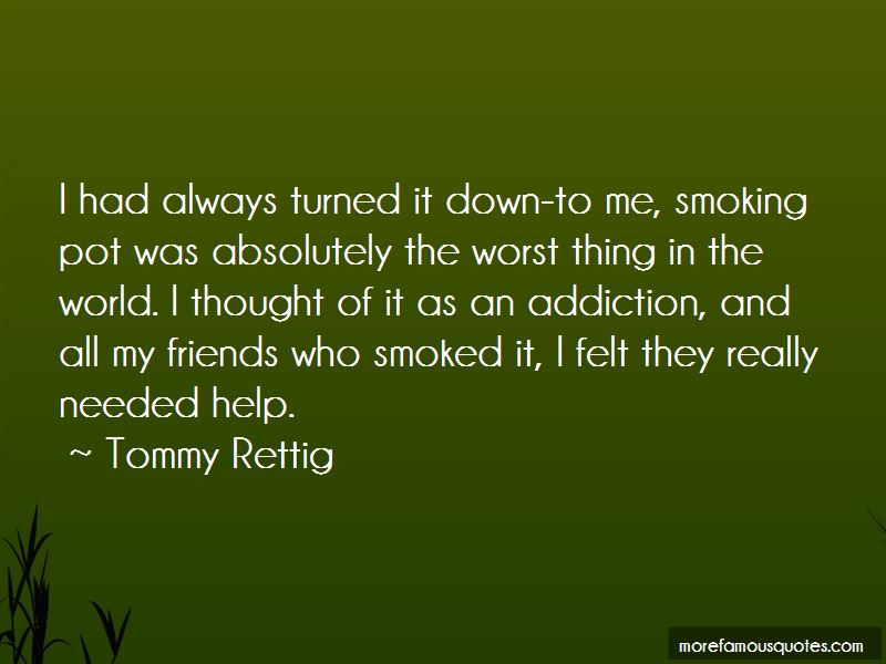 Tommy Rettig Quotes Pictures 4
