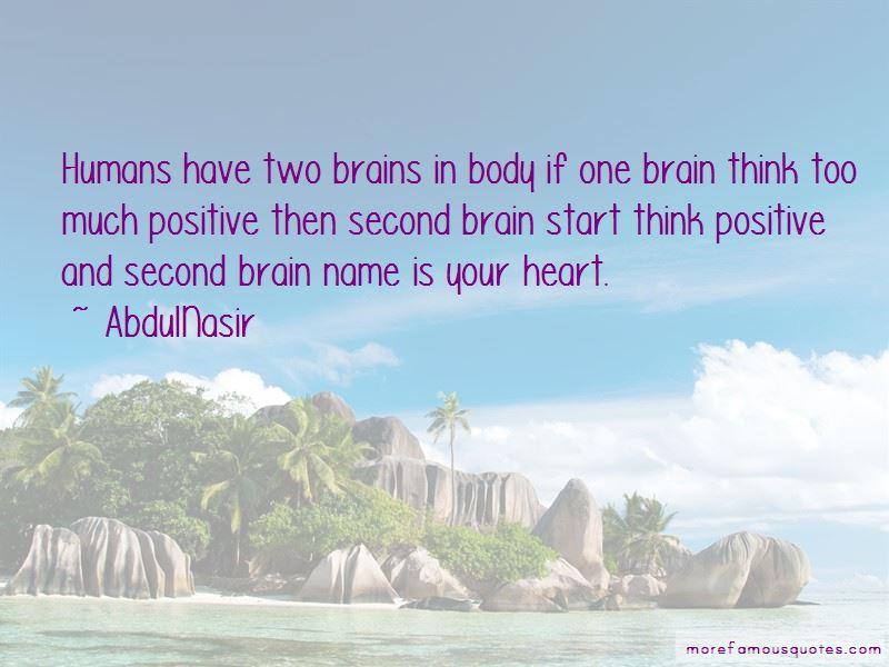 AbdulNasir Quotes Pictures 4