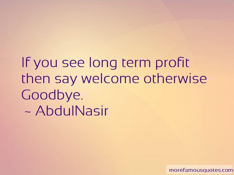 AbdulNasir Quotes