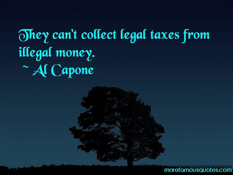 Al Capone Quotes Pictures 3