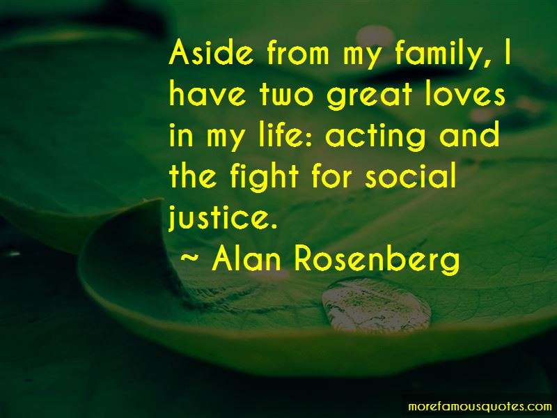 Alan Rosenberg Quotes Pictures 2