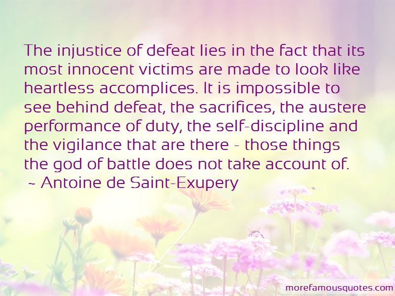 Antoine De Saint-Exupery Quotes Pictures 3