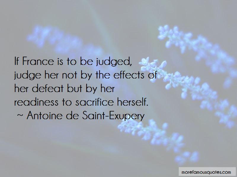 Antoine De Saint-Exupery Quotes Pictures 4