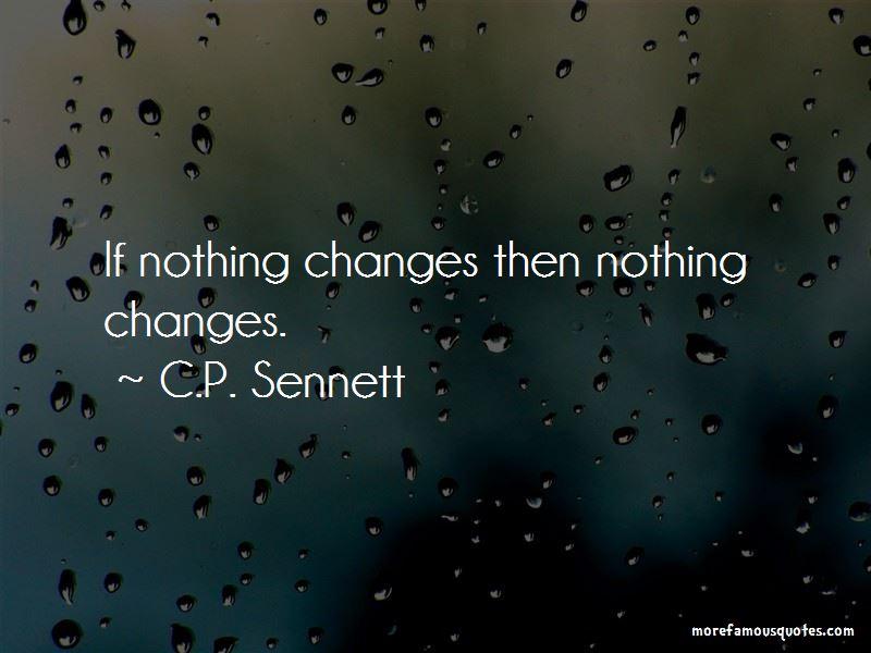 C.P. Sennett Quotes Pictures 2