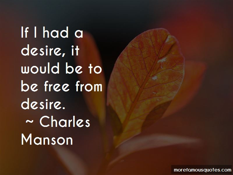 Charles Manson Quotes Pictures 2
