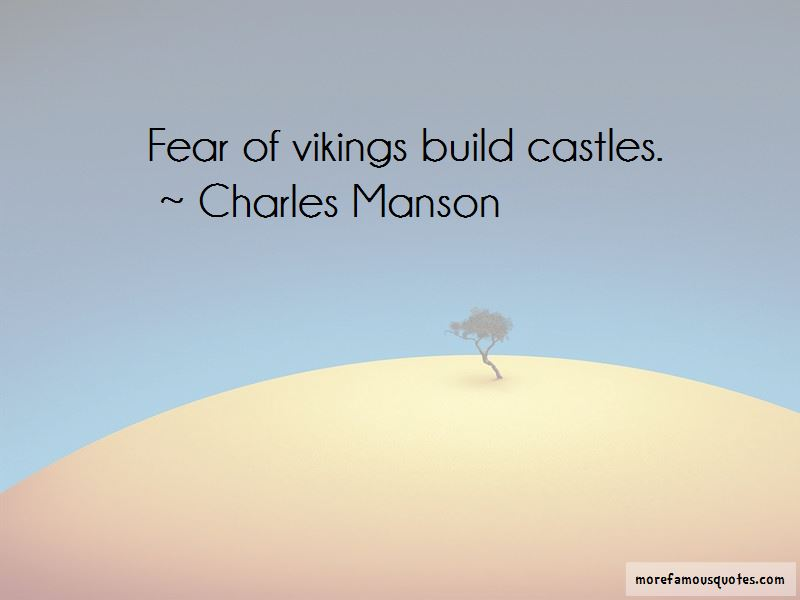 Charles Manson Quotes Pictures 3