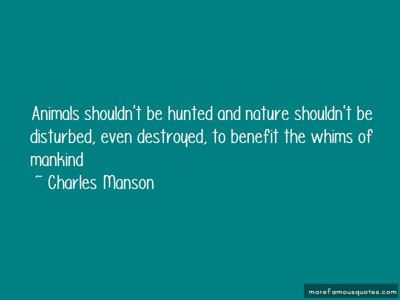 Charles Manson Quotes Pictures 4