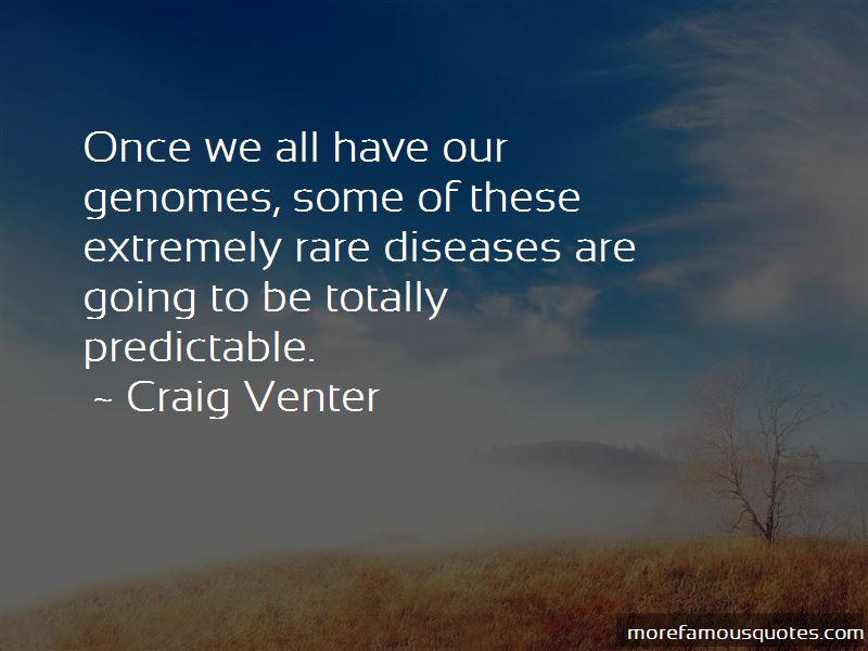 Craig Venter Quotes Pictures 3