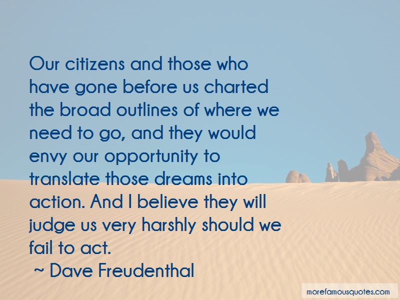 Dave Freudenthal Quotes Pictures 4