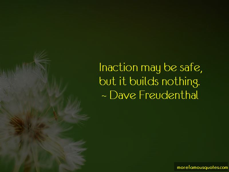 Dave Freudenthal Quotes