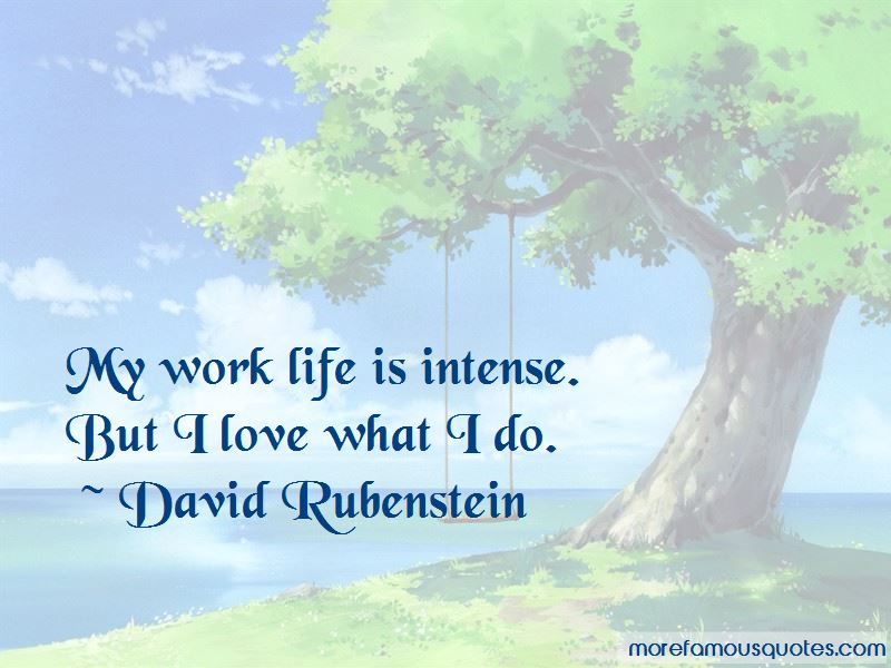 David Rubenstein Quotes Pictures 2