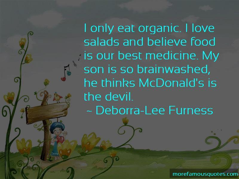 Deborra-Lee Furness Quotes Pictures 2