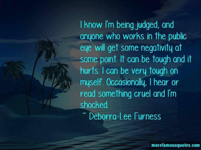 Deborra-Lee Furness Quotes