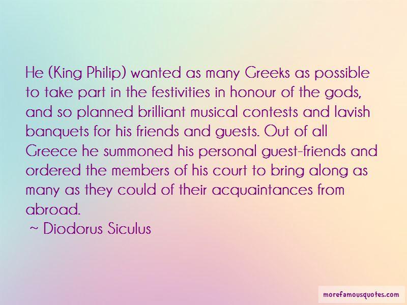 Diodorus Siculus Quotes Pictures 4