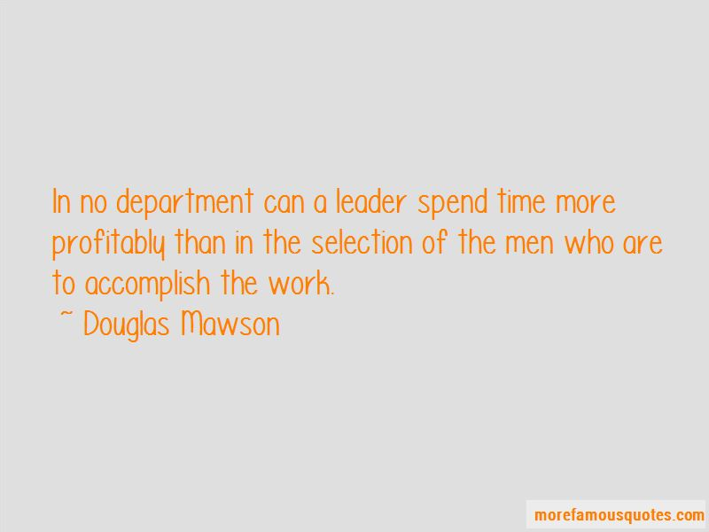 Douglas Mawson Quotes Pictures 2