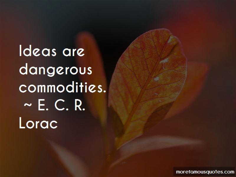 E. C. R. Lorac Quotes Pictures 3