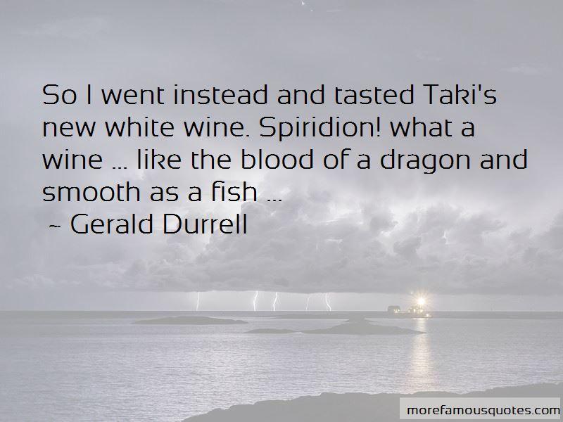 Gerald Durrell Quotes Pictures 3