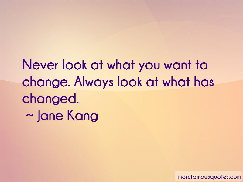 Jane Kang Quotes Pictures 2