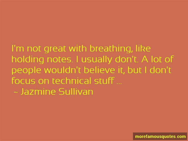 Jazmine Sullivan Quotes Pictures 2