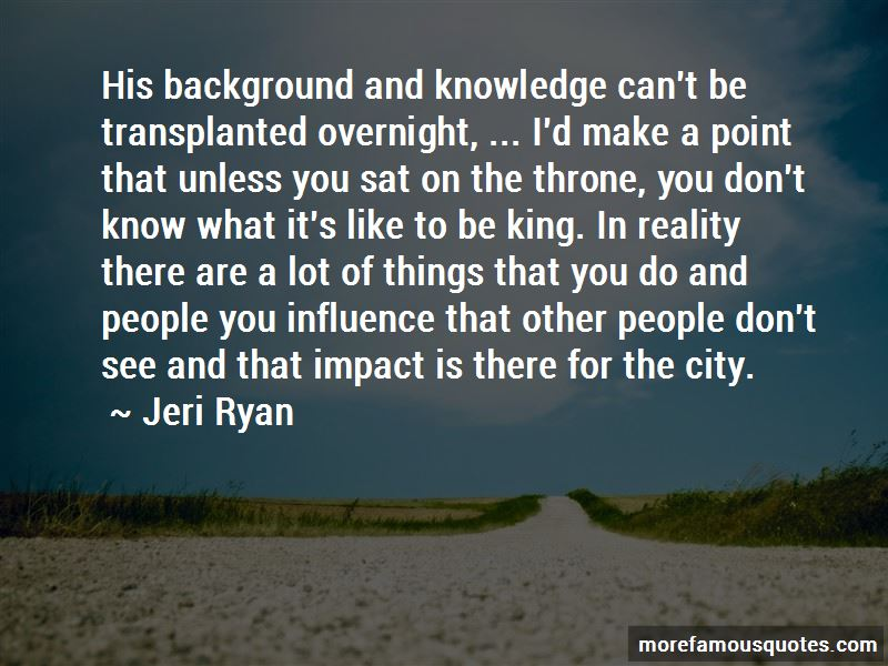 Jeri Ryan Quotes Pictures 2