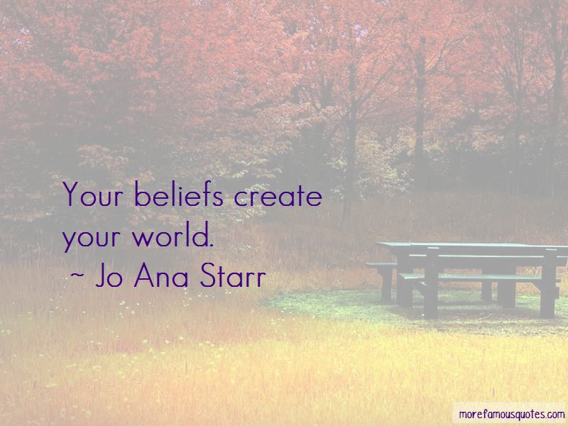 Jo Ana Starr Quotes Pictures 2