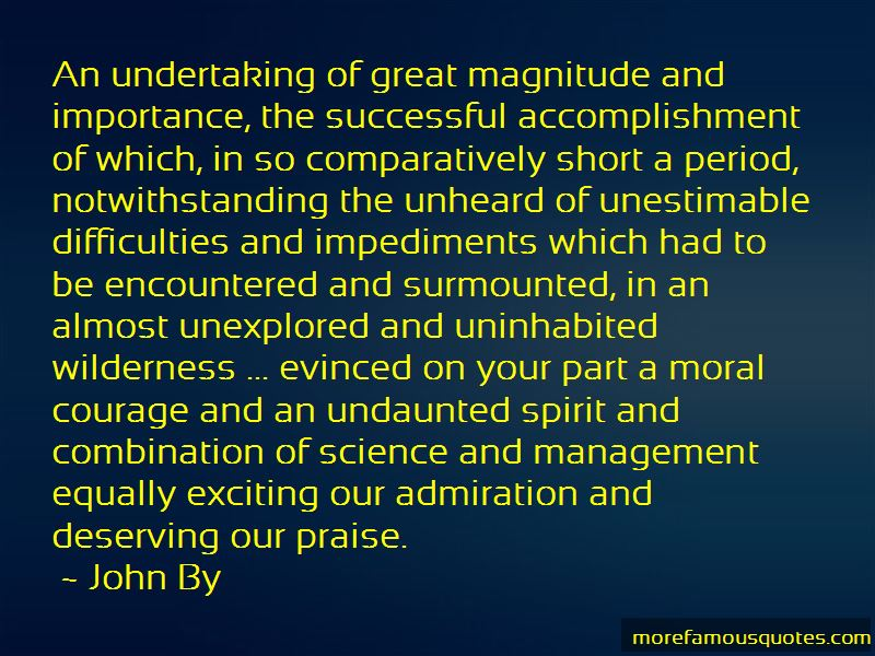 John By Quotes