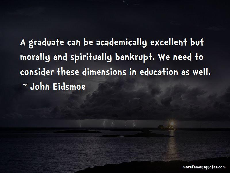 John Eidsmoe Quotes Pictures 2