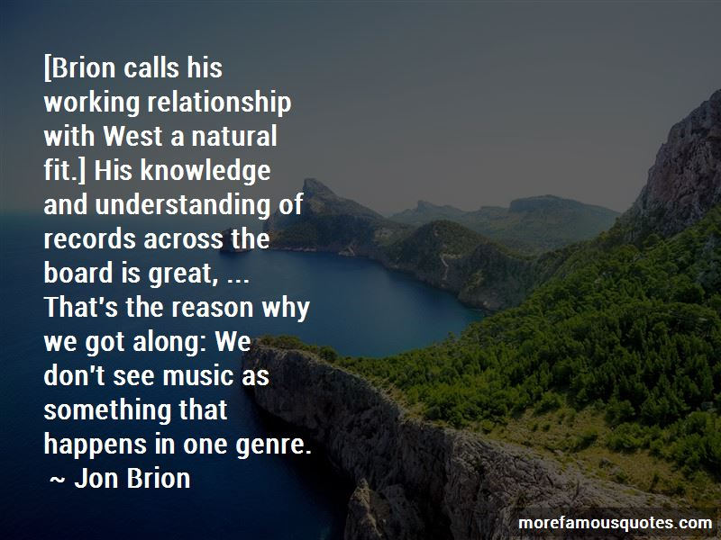 Jon Brion Quotes Pictures 4