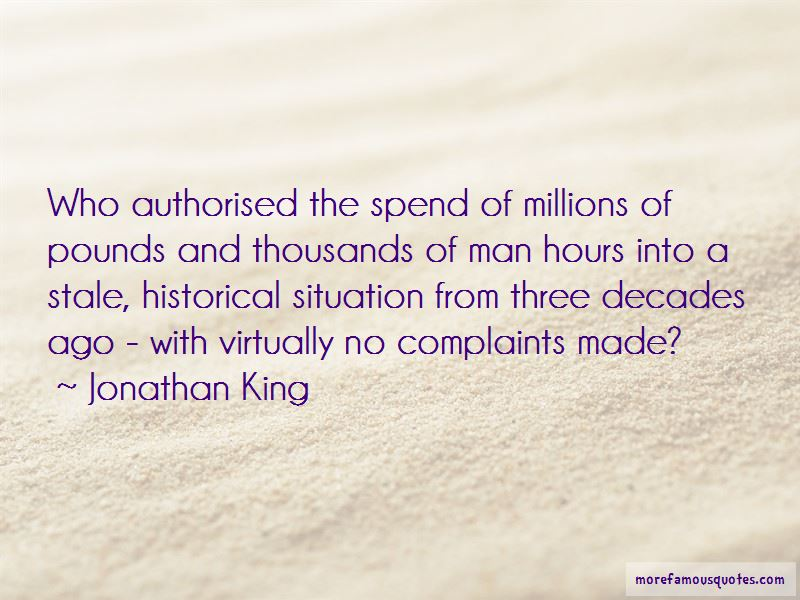 Jonathan King Quotes Pictures 3