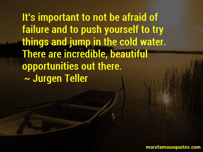 Jurgen Teller Quotes Pictures 4
