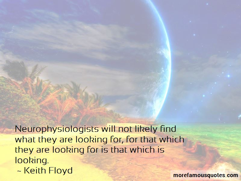 Keith Floyd Quotes Pictures 2