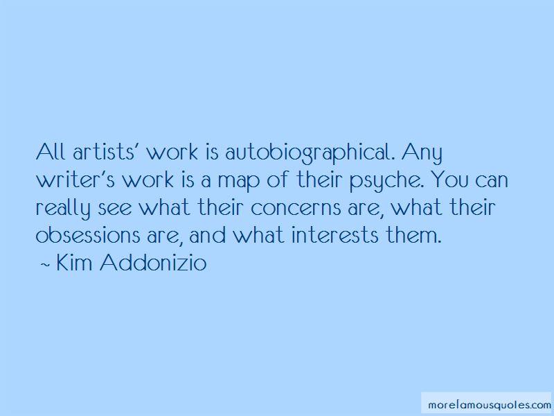 Kim Addonizio Quotes Pictures 2