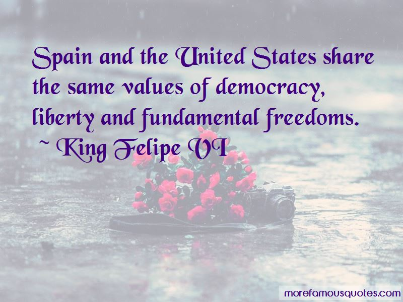 King Felipe VI Quotes Pictures 2